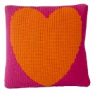 PILLOW w HEART