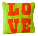 PILLOW w LOVE