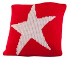 PILLOW w STAR