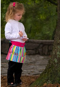 CRAYOLA BELT-STRIPE