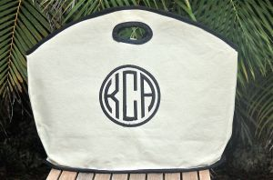 GG CANVAS BAG