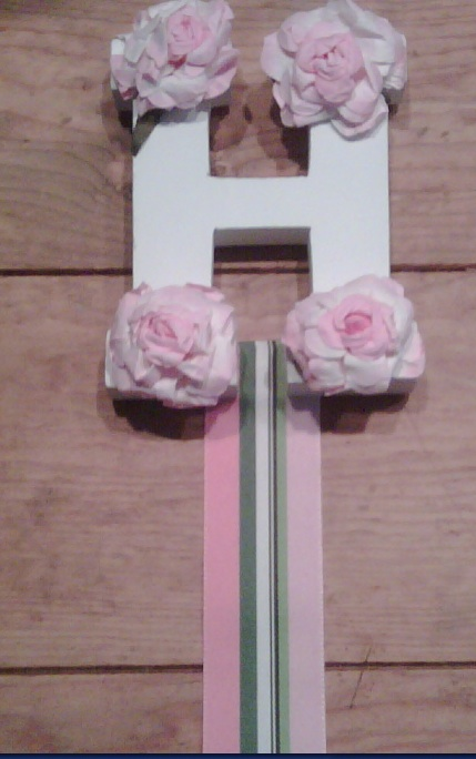 INITAL CLIP HOLDER OTHER RIBBON AVAILABLE