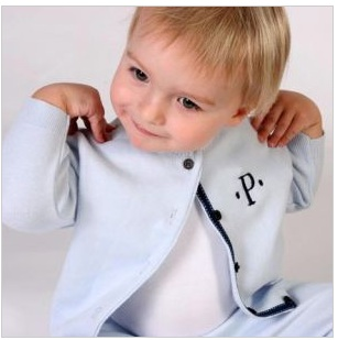 BUTTON FRONT SWEATER WITH RIBBON PLACKET- OTHER COLORS AVAILABLE
