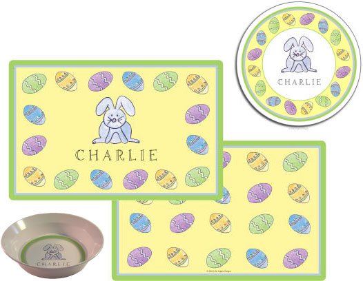 EASTER 3 PC SET