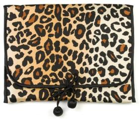 Leopard Lingerie Envelope